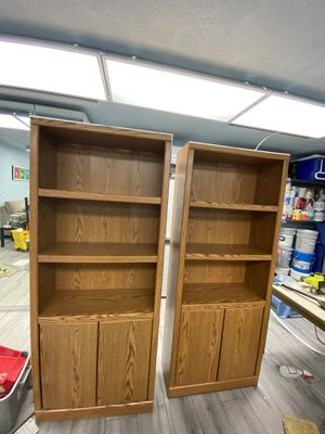 Storage Cabinets with Shelves for Sale in Issaquah, WA