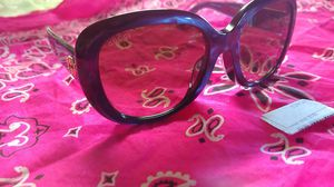 GUCCI Blue Bug Eye Woman's Sunglasses Authentic for Sale in Pittsburg, CA