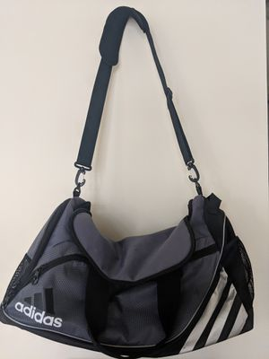 Adidas Duffle Bag for Sale in University City, MO