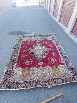 Persian rug. Very rare!! for Sale in Las Vegas, NV
