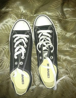 Converse shoes price is firm! No trades! for Sale in Nashville, TN