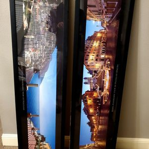 Z Gallerie Gallery Pictures Art Picture Frames for Sale in West Linn, OR