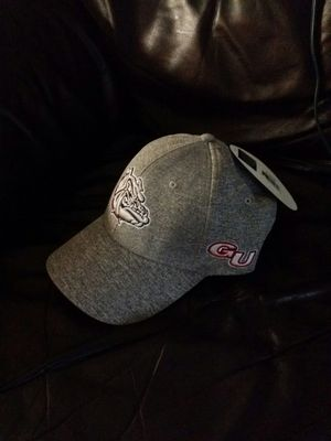 Gonzaga hat adjustable size for Sale in OR, US