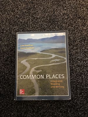 Common places IRW 0980 in good condition no longer need it 😊 for Sale in Albuquerque, NM