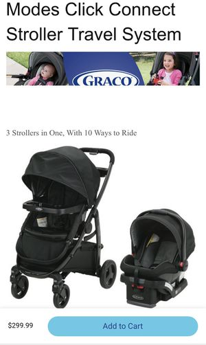 Stroller and Car seat! for Sale in Cicero, IL