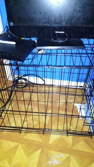Small dog kennel for Sale in Springdale, AR