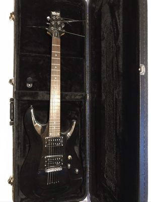Schecter guitar for Sale in Thornton, CO