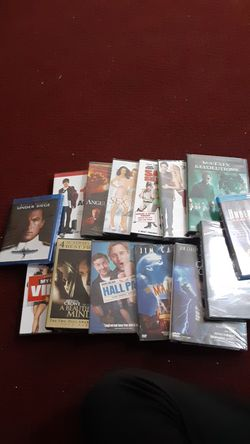 Wrapped New DVDs for Sale in Bartow,  FL