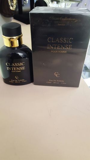 100ml Classic intense for men for Sale in Smyrna, TN