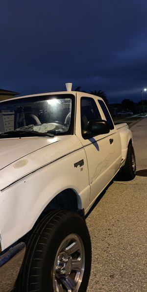 2000 Ford Ranger for Sale in Lake Wales, FL