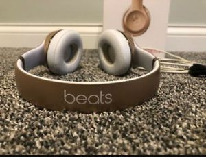 Beats by Dr.Dre Solo3 Wireless Headphone for Sale in Columbus, GA