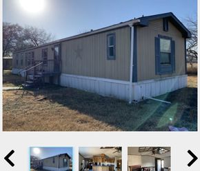 Casa Mobile 18x80 Cash for Sale in Channelview,  TX