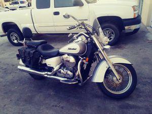 Honda shadow motorcycle for Sale in Homestead, FL