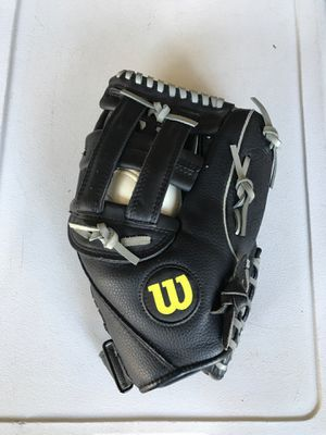 Glove, Wilson softball. sz: 13 for Sale in Riverside, CA