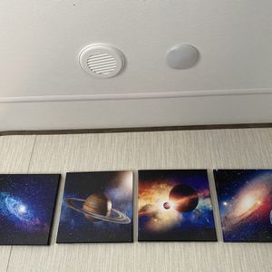 Space Themed Canvas Art for Sale in Renton, WA