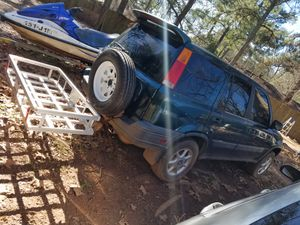 HONDA CRV 5.SPEED for Sale in Atlanta, GA