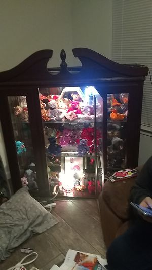 Display cabinet for Sale in League City, TX