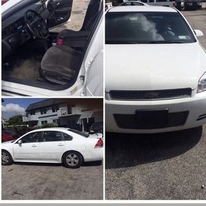 Chevy Impala for Sale in Miami, FL