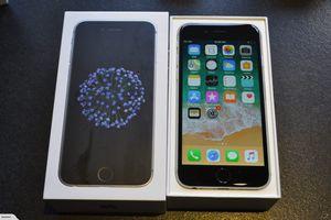 Unlocked iphone 6s 64gb for Sale in Shoreline, WA