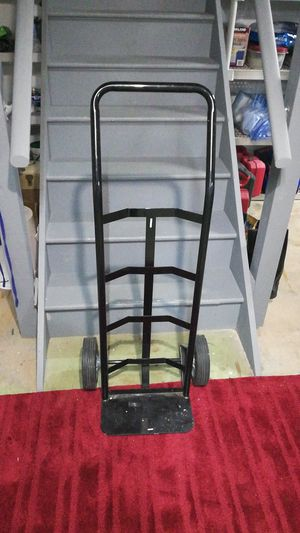 Hand truck for Sale in Rockville, MD