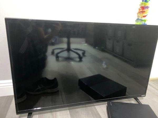 HD VIZIO smart TV 40 inch