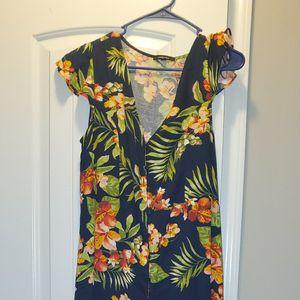 Floral Dress for Sale in Dallas, GA