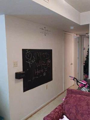 Homemade chalkboards for Sale in Bedford, VA