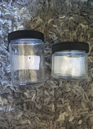 Small Glass Jars for Sale in Long Beach, CA