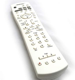 BOSE LIFESTYLE REMOTE CONTROL for Sale in Las Vegas, NV