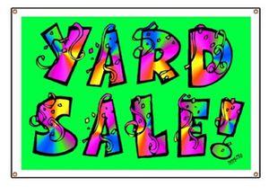 Yard Sale Saturday and Sunday for Sale in Newport News, VA