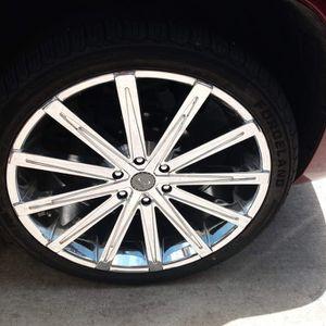 Brand New 24 Inch Wheel for Sale in Dallas, TX