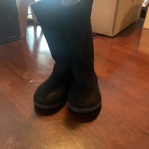 Toddler Girls Black Boots for Sale in PA, US