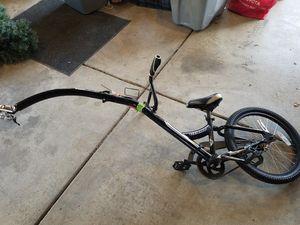 Giant tandem bike attachment for Sale in Chicago, IL