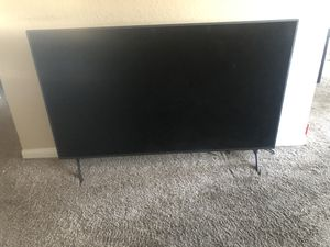 QLED Samsung 75 inch for Sale in Upland, CA