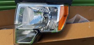 2009 to 2014. Ford F-150 Headlights. L for Sale in Doral, FL