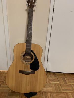 F310 Acoustic Yamaha Guitar for Sale in Washington, DC
