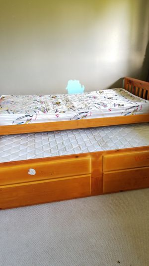 Trundle bed for Sale in Waimea, HI