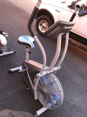 Proform XP wind-cycle elliptical for Sale in Alexandria, VA