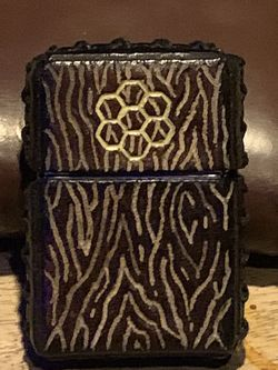 Custum Made Leather Zippo Case for Sale in Woodland,  CA