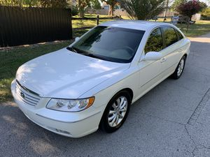 2008 Hyundai Azera Excellent condition $3800 for Sale in Homestead, FL