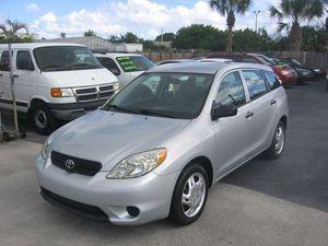 2008 Toyota Matrix for Sale in Pompano Beach, FL