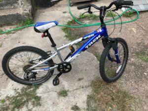 Trek 20 inch mountain bike for Sale in Seymour, CT
