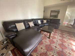 Sectional Couch for Sale in Modesto, CA