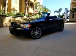 Twin Turbo 2011 BMW 135i M package for Sale in San Diego, CA