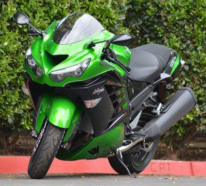 ZX-14 Kawasaki 2016 for Sale in San Diego, CA