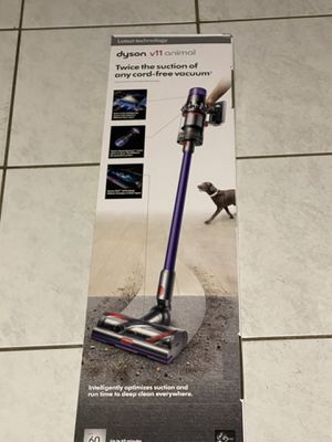 Dyson v11 Animal New for Sale in Hollywood, FL