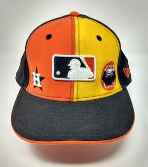 New Era 59fifty MLB Houston Astros fitted hat for Sale in Phoenix, AZ