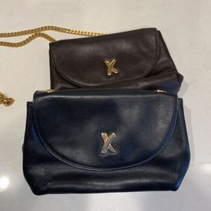 Paloma Picasso Purses (2) for Sale in Hillsboro, OR