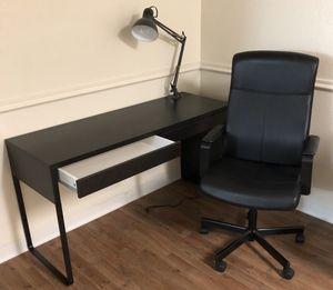 Desk set for Sale in Phoenix, AZ