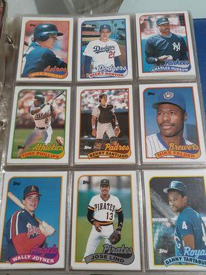 baseball cards for Sale in Miami, FL